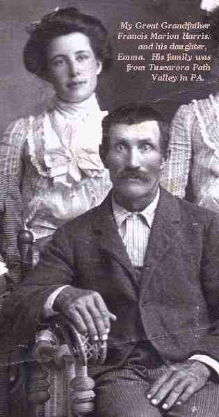 "Photo of Family members with ""Other Blackfoot"" Identification"